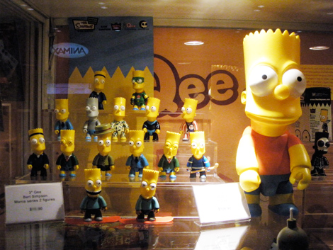 Simpson Qees