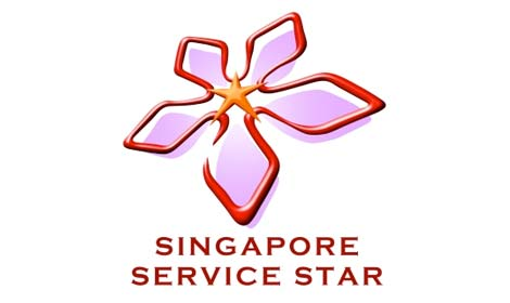 Otaku House now a member of Singapore Service Star