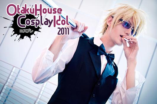 Durarara!! cosplay 03-durarara-shizuo-heiwajima-cosplay-otaku-house-leonard-song