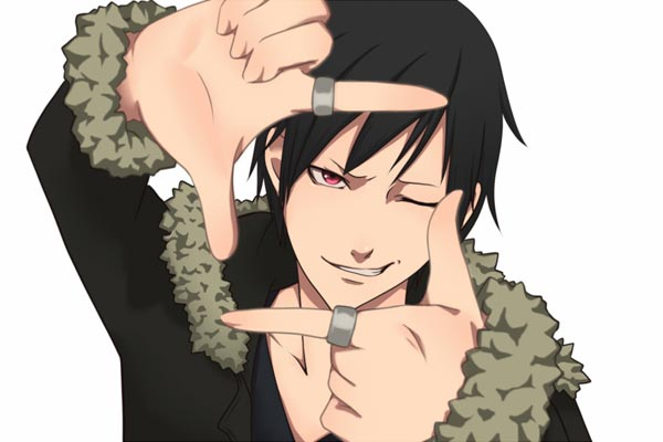Top Hot Anime Guy Characters in 2012 – The Otaku House ...