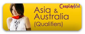 Otaku House Asian Cosplay Idol