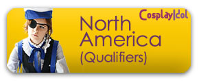 Otaku House North America Cosplay Idol